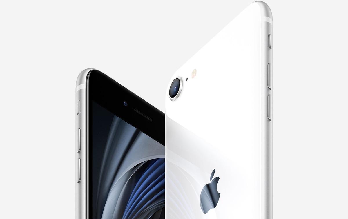 Met deze app wordt de Portretmodus van de iPhone SE 2020 beter