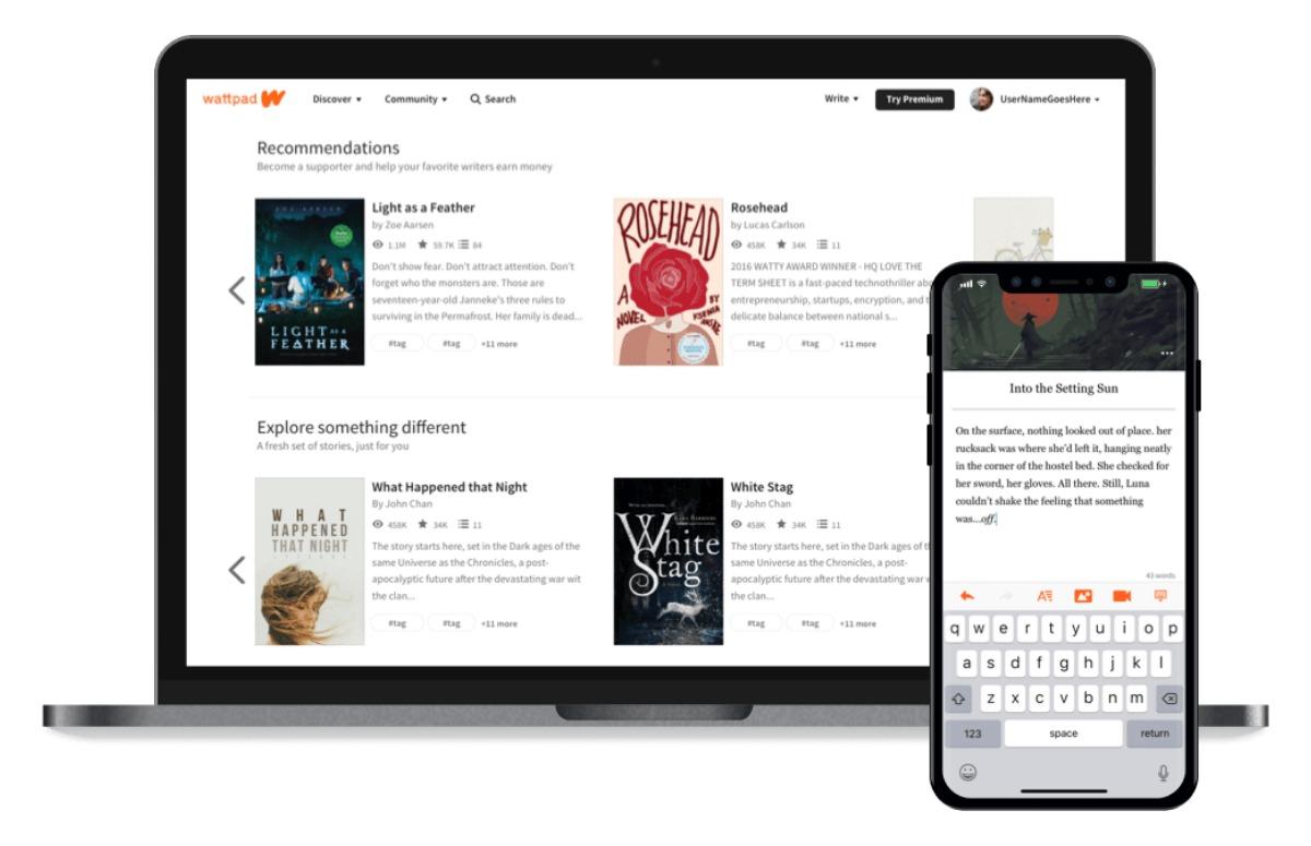 Krijg je verhaal op papier met deze 4 apps voor schrijvers