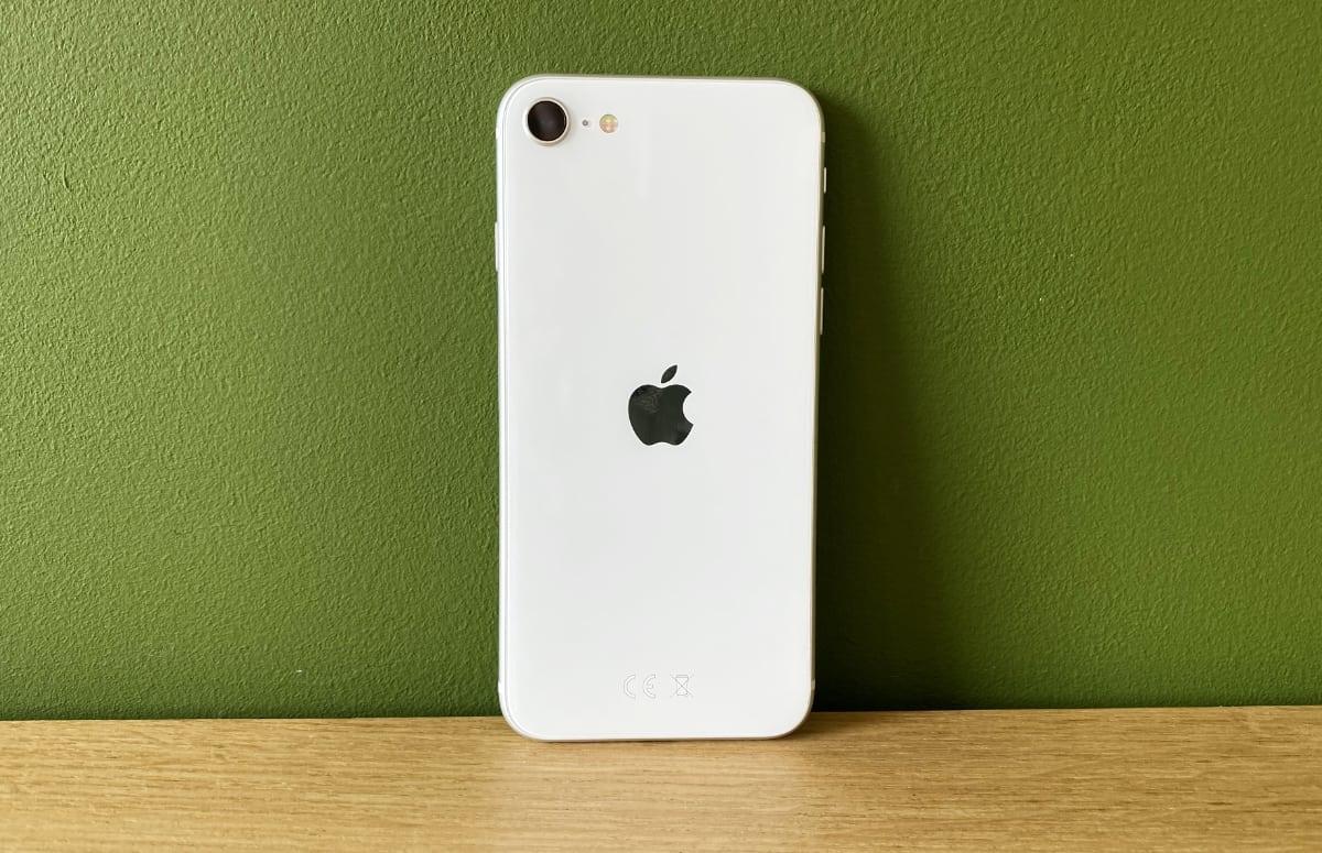 iPhone SE 2020 eerste indruk: aan de slag met Apples nieuwe instap-topper
