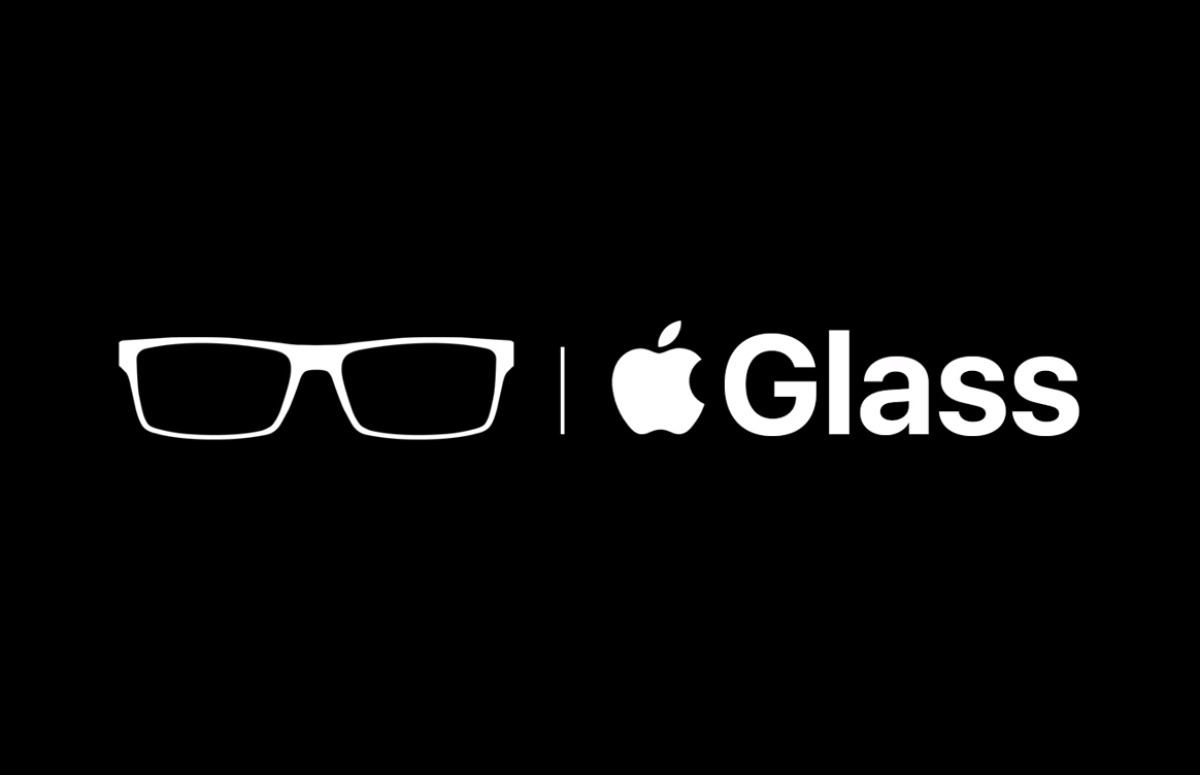 apple glass uitgelicht