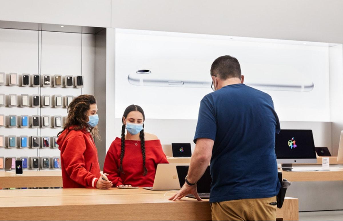 Vanaf morgen zijn de Apple Stores in Nederland weer open