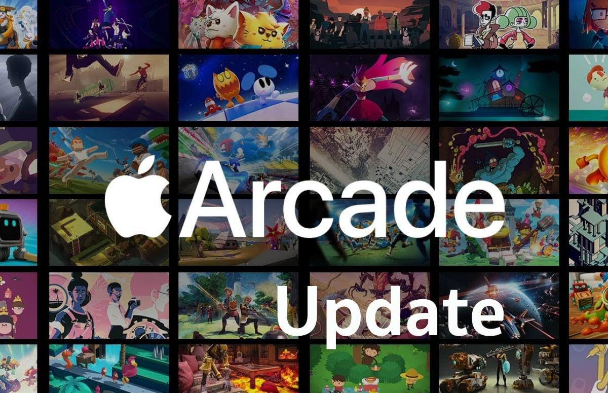 Review-update: Apple Arcade valt na 8 maanden flink tegen