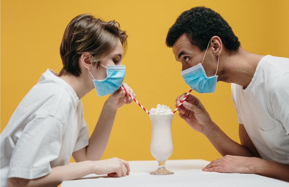 3 manieren waarop gebruik dating-apps is veranderd door coronavirus
