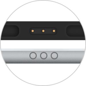 iphone 12 lightning smart connector