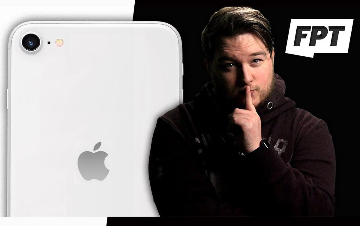Wie is Jon Prosser? Alles over de grote nieuwe Apple-lekker van 2020