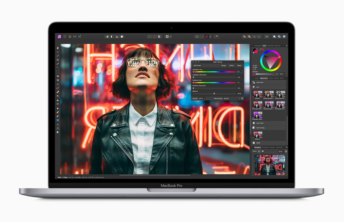 'Apple brengt 16 inch-MacBook Pro, iPad Pro en iMac Pro met mini-led scherm uit in 2021'