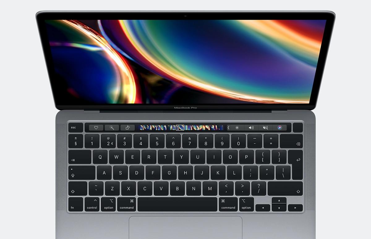 13 inch-MacBook Pro RAM