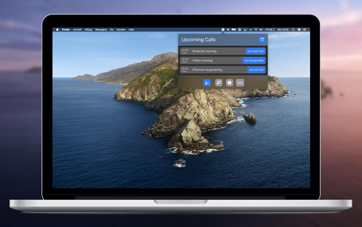 Meeter: de Mac-app waarvan je niet wist dat je hem nodig had