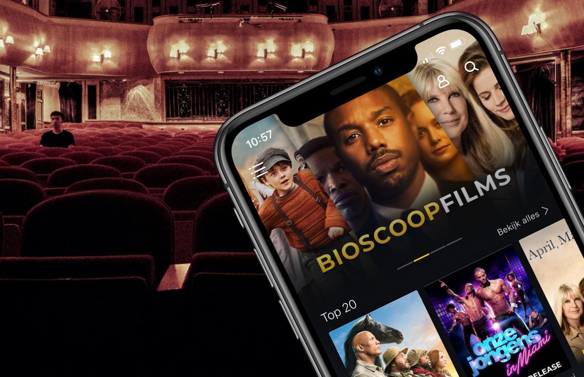 Pathé Thuis-app: 5 tips om de bioscoop naar je huiskamer te halen