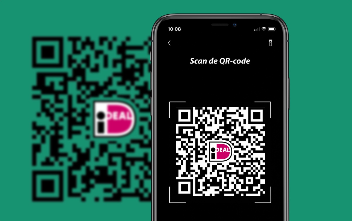 Rabo-app ondersteunt eindelijk iDEAL-betalingen met qr-code: zo werkt het