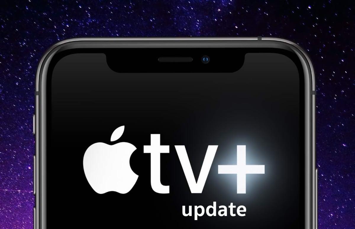 Review-update: Apple TV Plus heeft meer keuze, maar nog geen hit