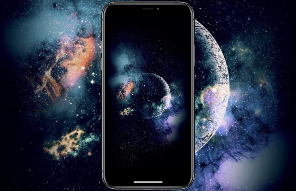 Wallpaper Weekly #70: de 10 beste iPhone-achtergronden van de week
