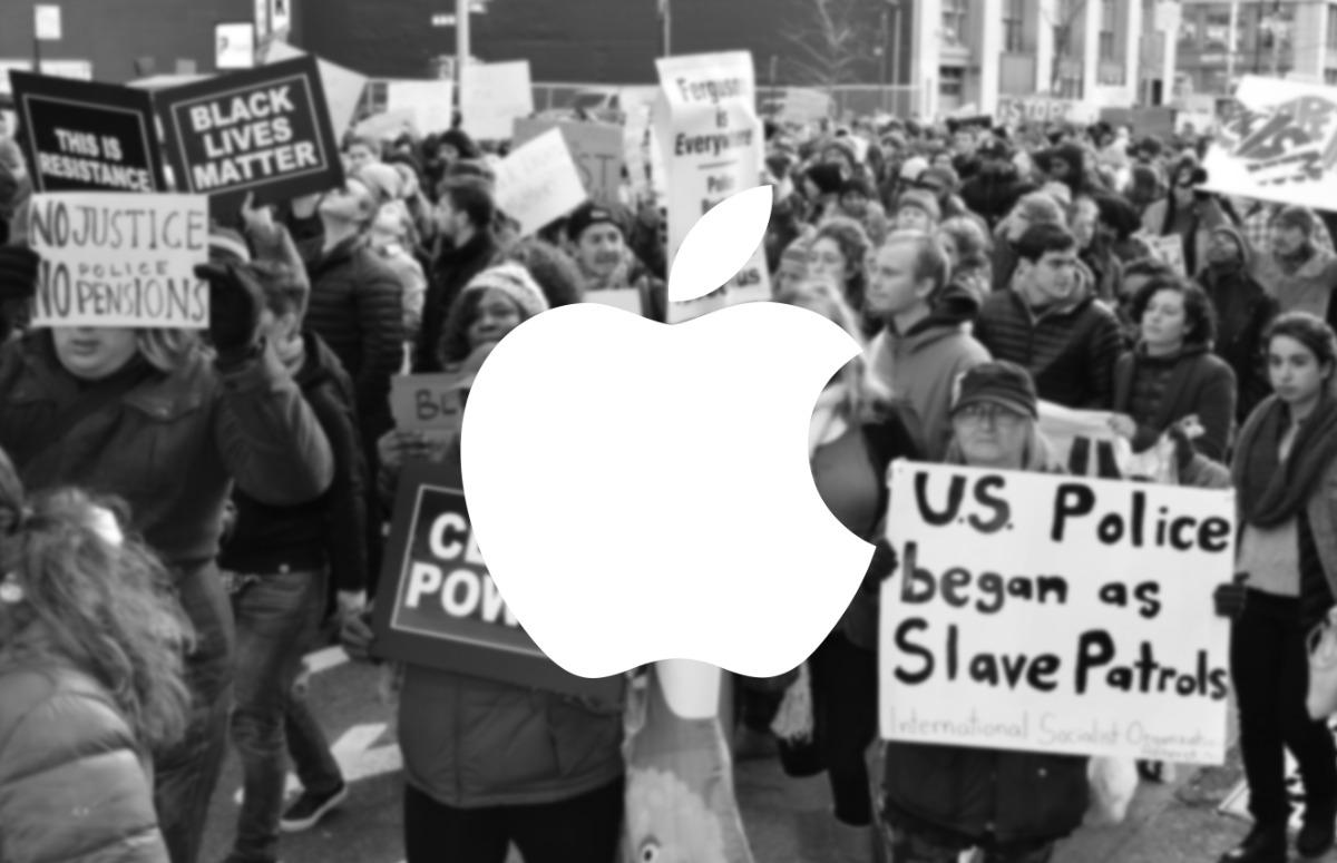 4 manieren waarop Apple een vuist maakt tegen racisme