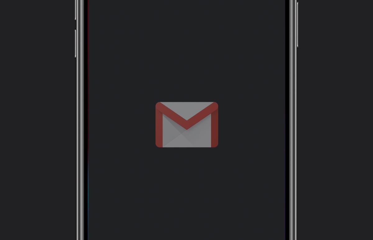 Zo gebruik je de donkere modus in Gmail op je iPhone of iPad