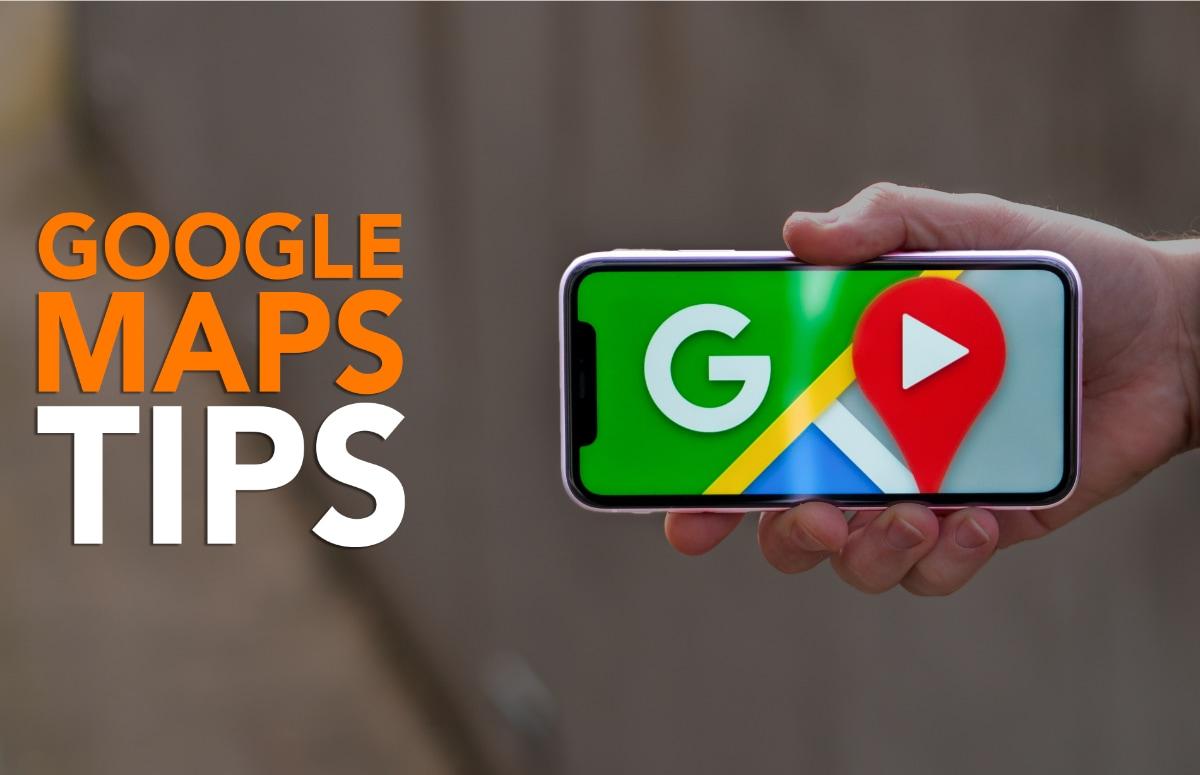 Google Maps: met deze 7 tips haal je alles uit de navigatie-app