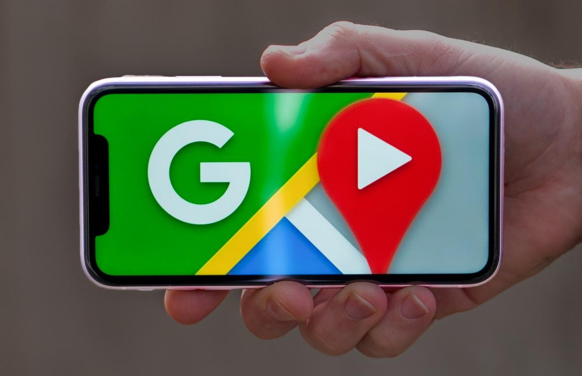 Google Maps en Google Foto's in 2021: 6 nieuwe functies op komst
