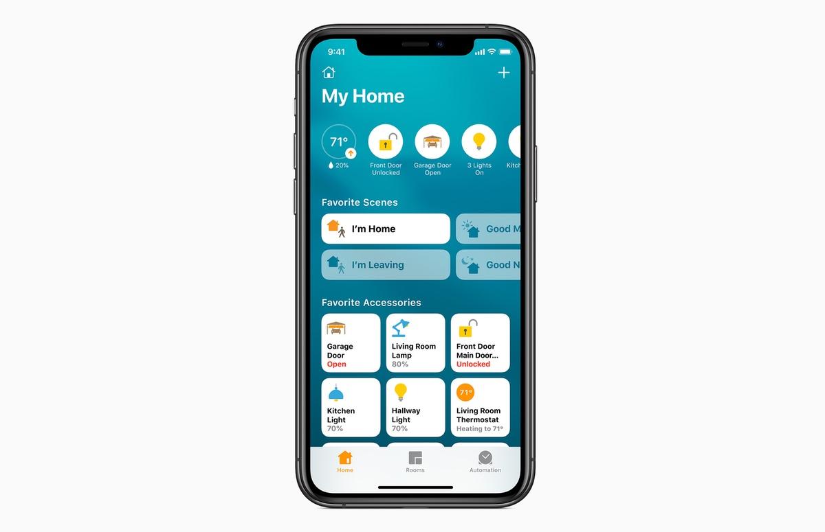 iOS 14: 5 HomeKit-verbeteringen voor een slimmer smart home