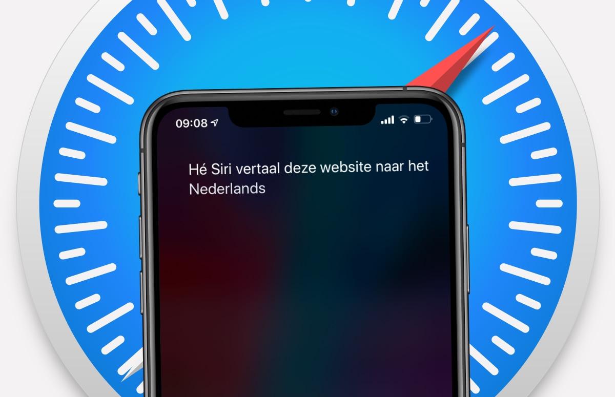 'iOS 14 krijgt uitgebreide vertaalfunctie, Apple Pencil-ondersteuning voor websites'