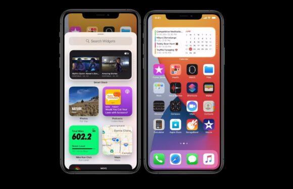 kleine iOS 14 functies