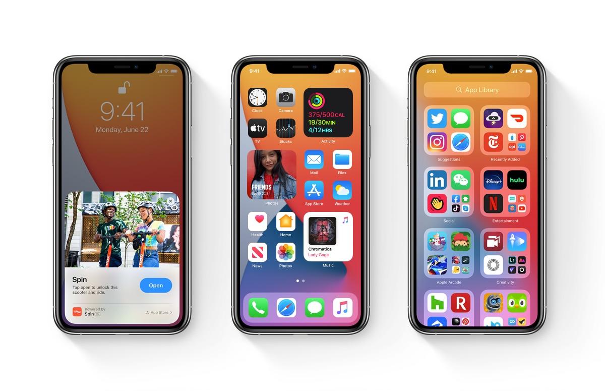 iOS update-overzicht: op deze versie draait je iPhone, iPad of iPod