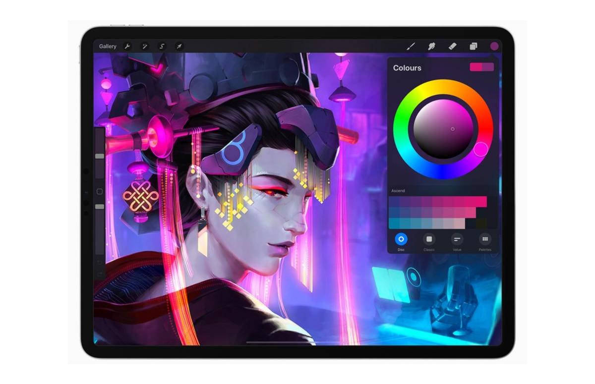 Gerucht: Nieuwe iPad Pro in maart, krijgt mini-led-scherm