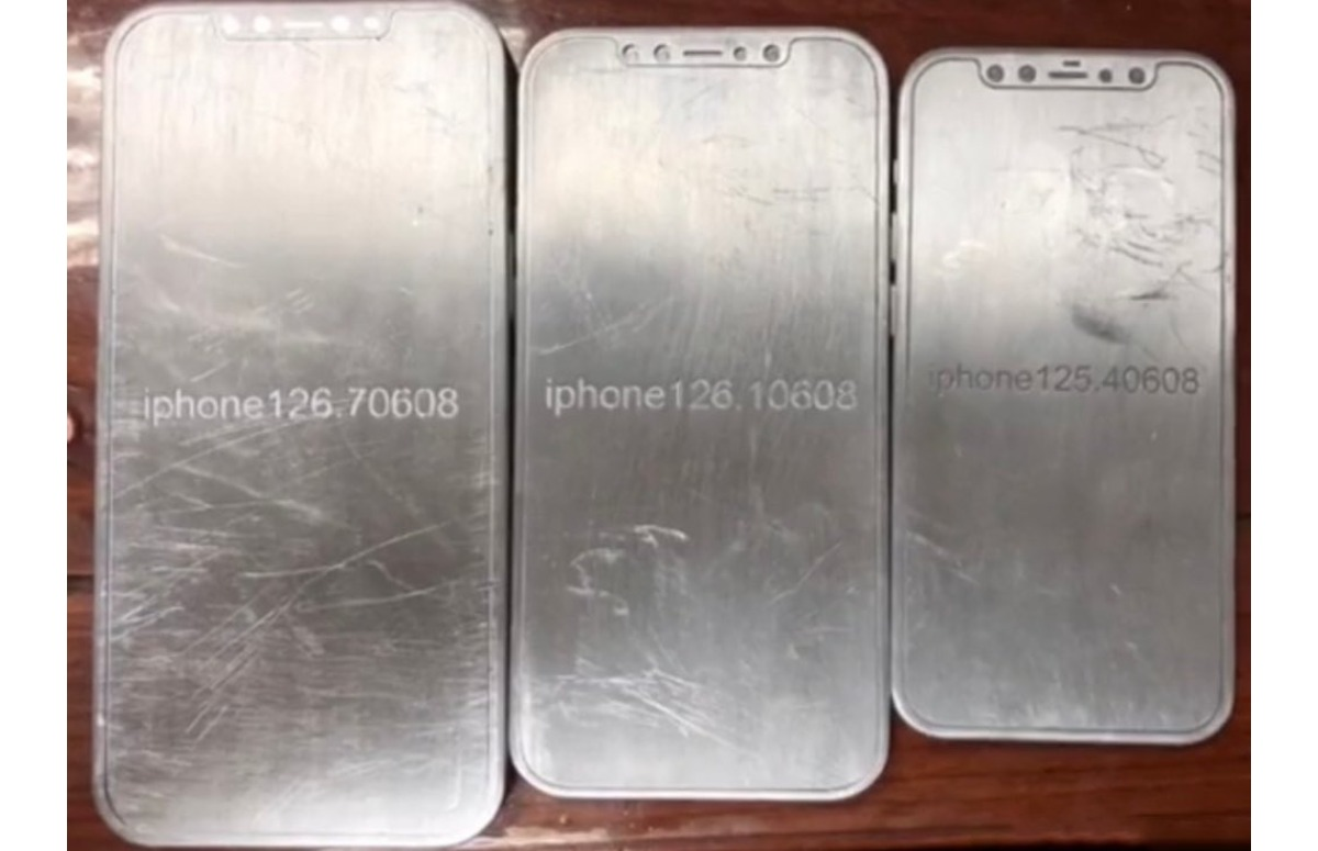 Gerucht: iPhone 12 krijgt een plat scherm dat doet denken aan iPhone 4