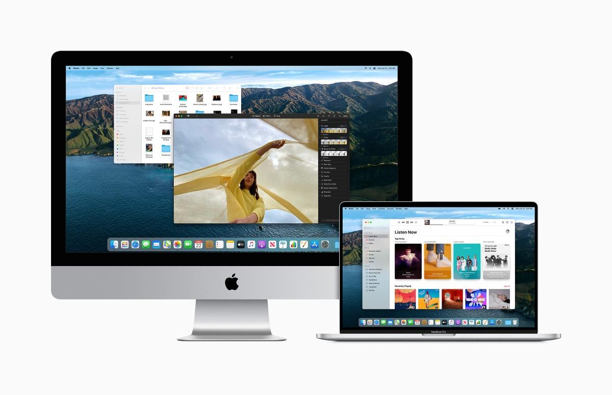 macOS Big Sur-bèta nu beschikbaar: zo installeer je de update op je Mac