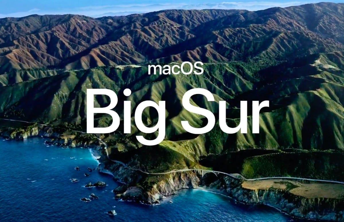 Deze Macs krijgen de update naar macOS Big Sur