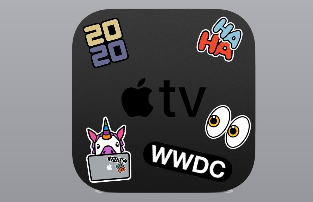 tvOS 14 officieel: dit is nieuw in de Apple TV-update