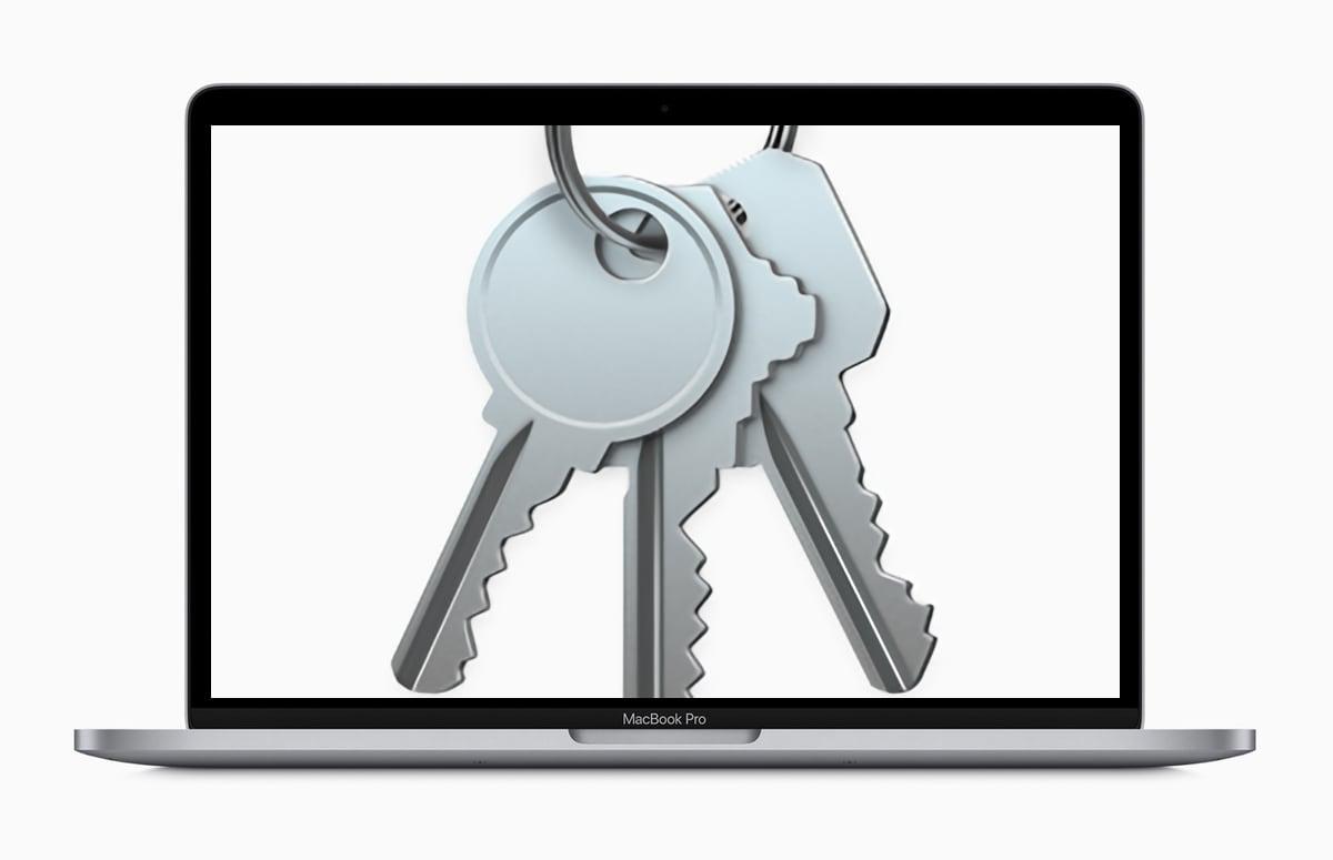 Tip: Veiliger omgaan met wachtwoorden op macOS