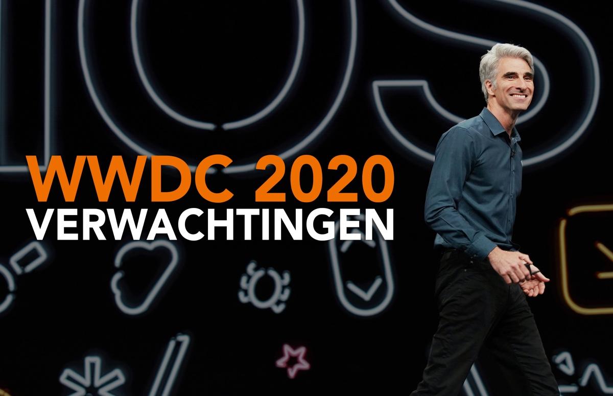 Video van de week: onze verwachtingen van WWDC 2020