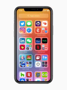 App Clips iOS 14 App Library