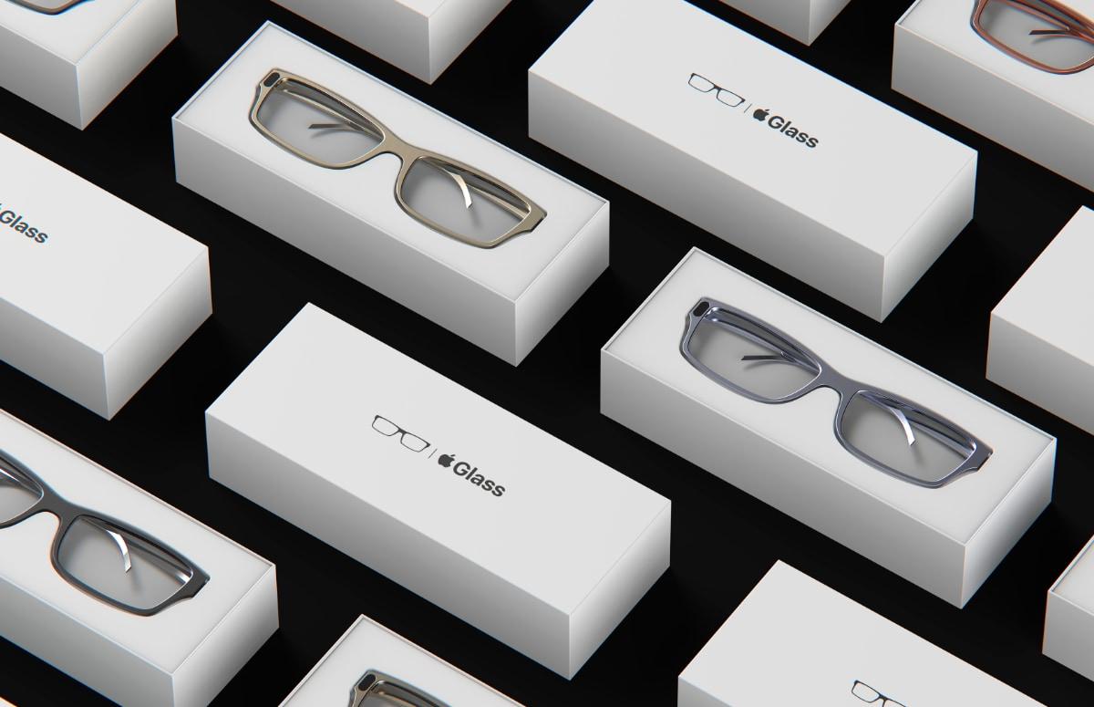 'Sony levert schermen voor Apples AR-bril, verschijnt in 2021'