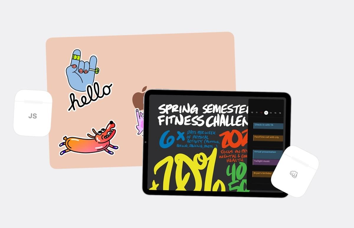 Apple Back to School 2020 gestart in Nederland: gratis AirPods bij een Mac of iPad