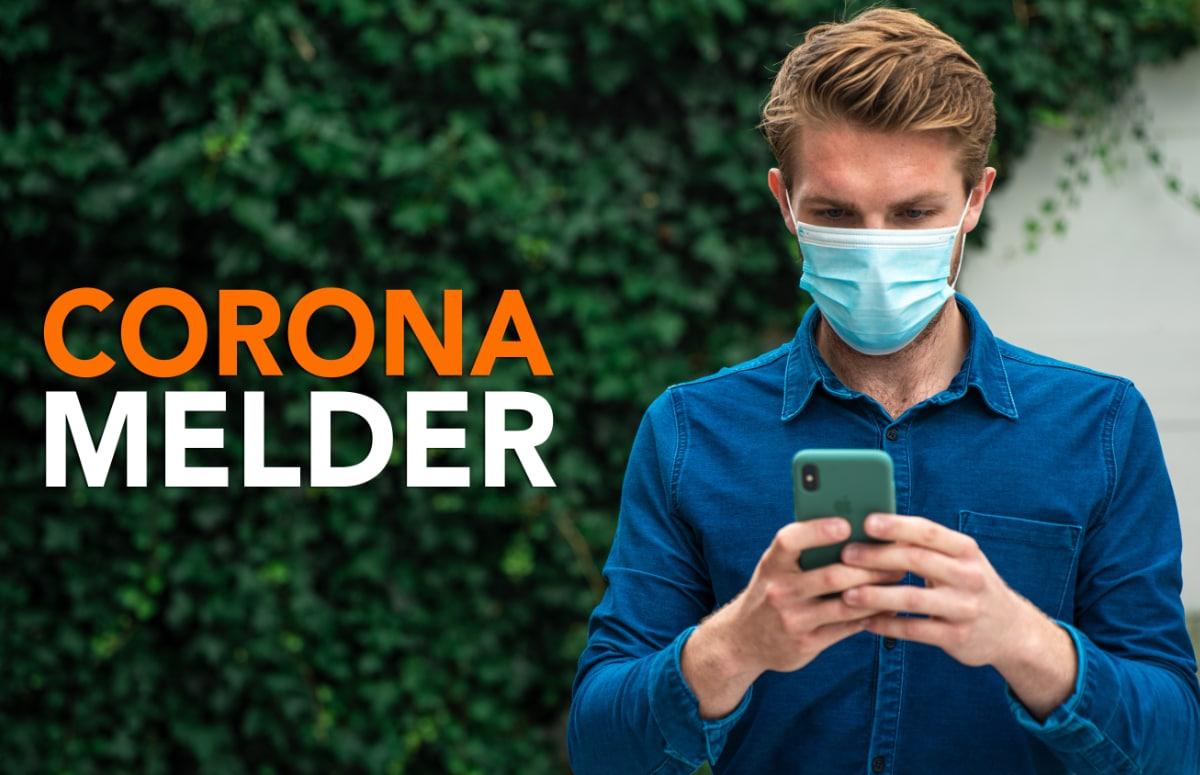 CoronaMelder-app vanaf nu landelijk te gebruiken
