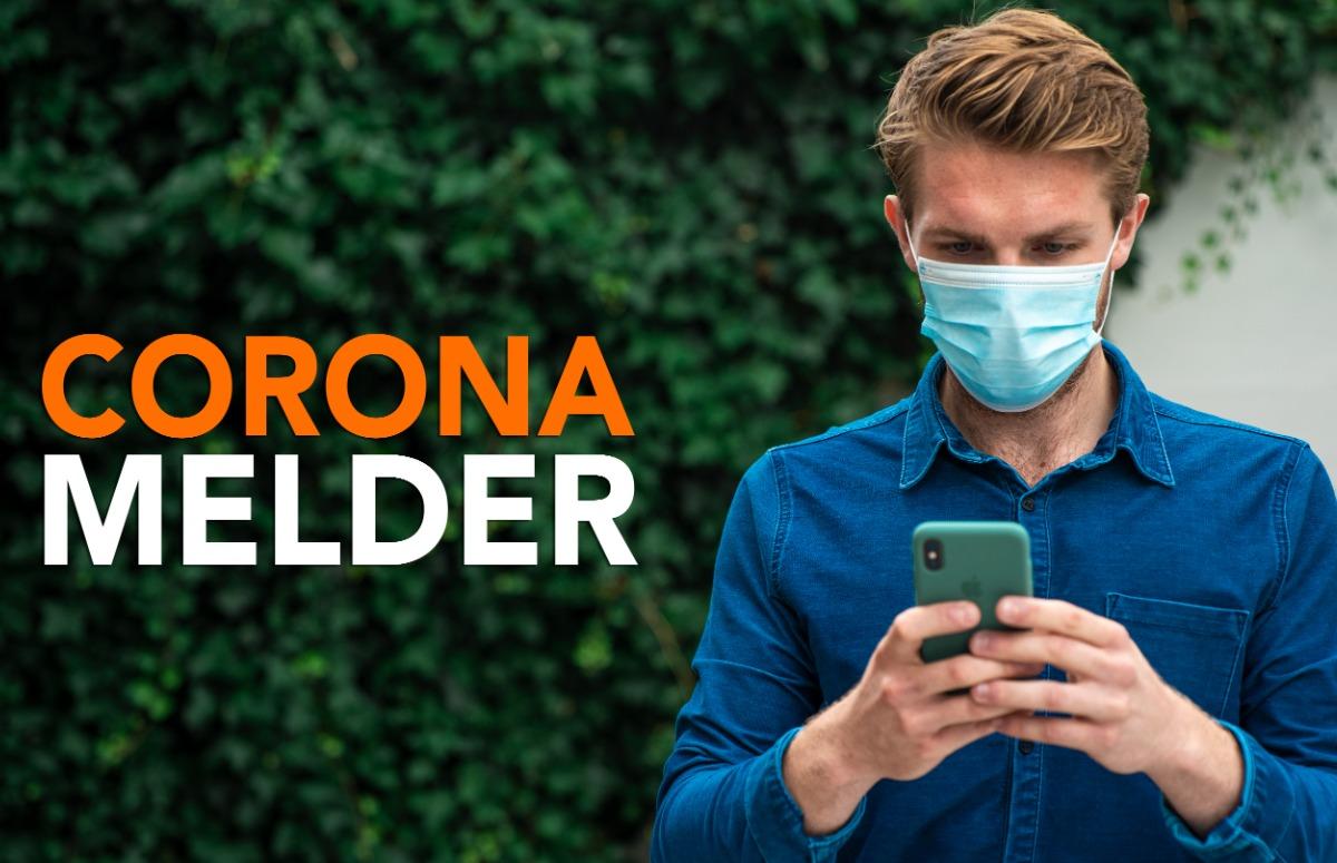 8 vragen en antwoorden over CoronaMelder, de Nederlandse corona-app