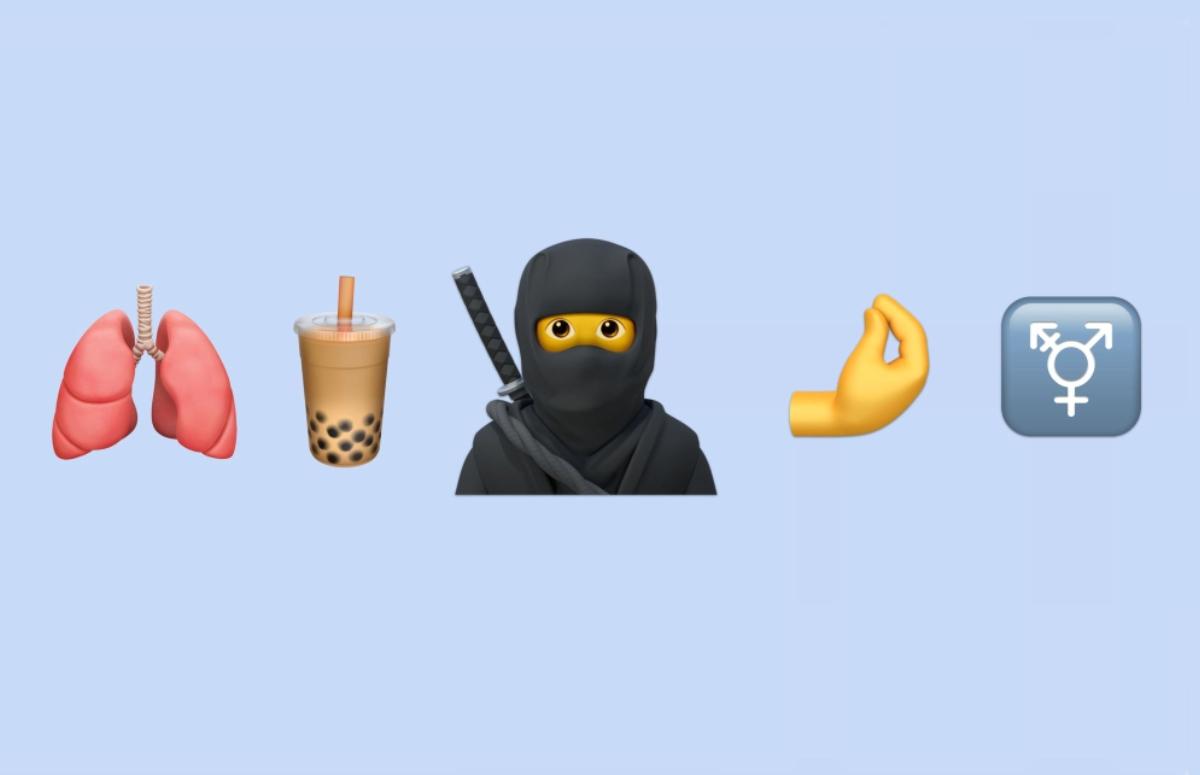World Emoji Day: Deze nieuwe emoji komen dit najaar naar iOS en macOS