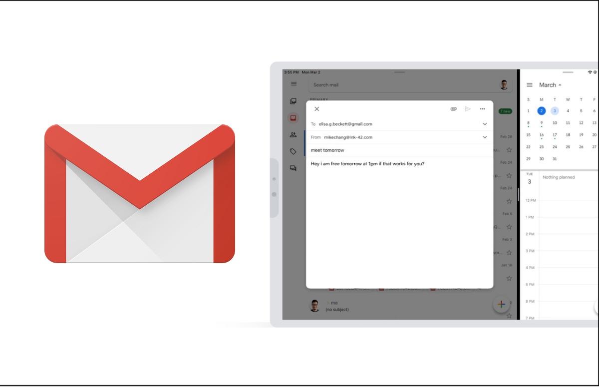 Multitasken met Gmail: zo doe je dat