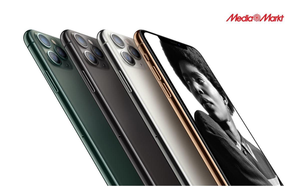 Merken Mania bij MediaMarkt: alles voor de echte Apple-fan (ADV)