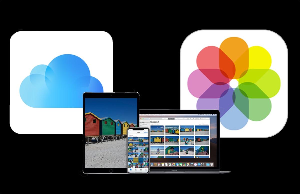 Tip: zo schakel je mobiele data uit voor iCloud-foto's