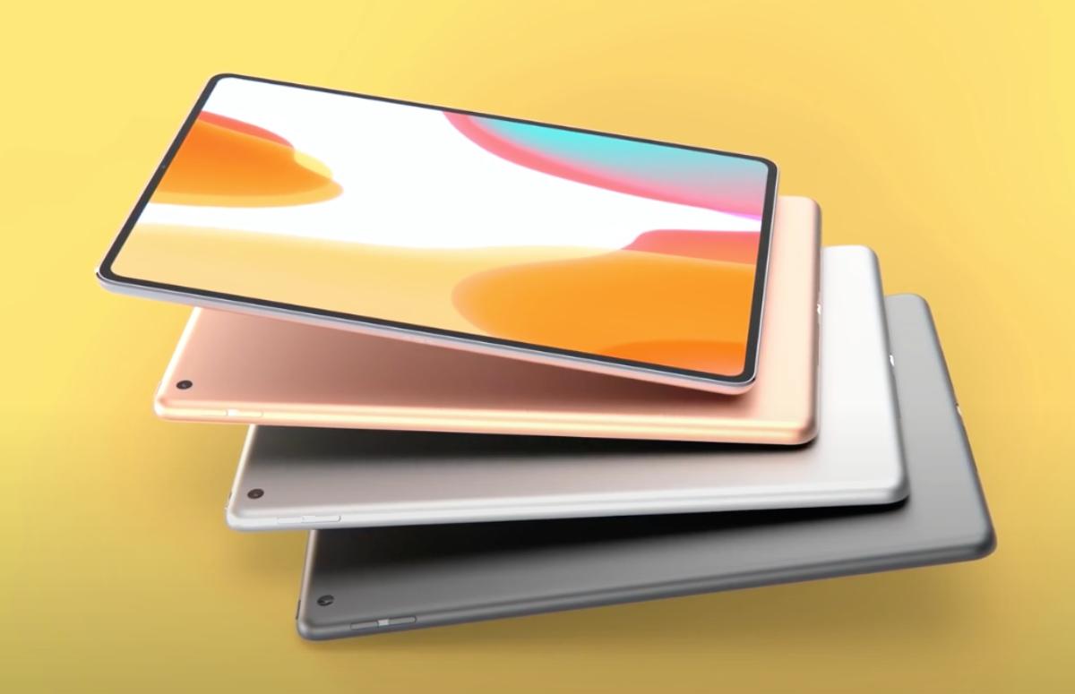 Gerucht: Nieuwe iPad Air komt pas in 2021
