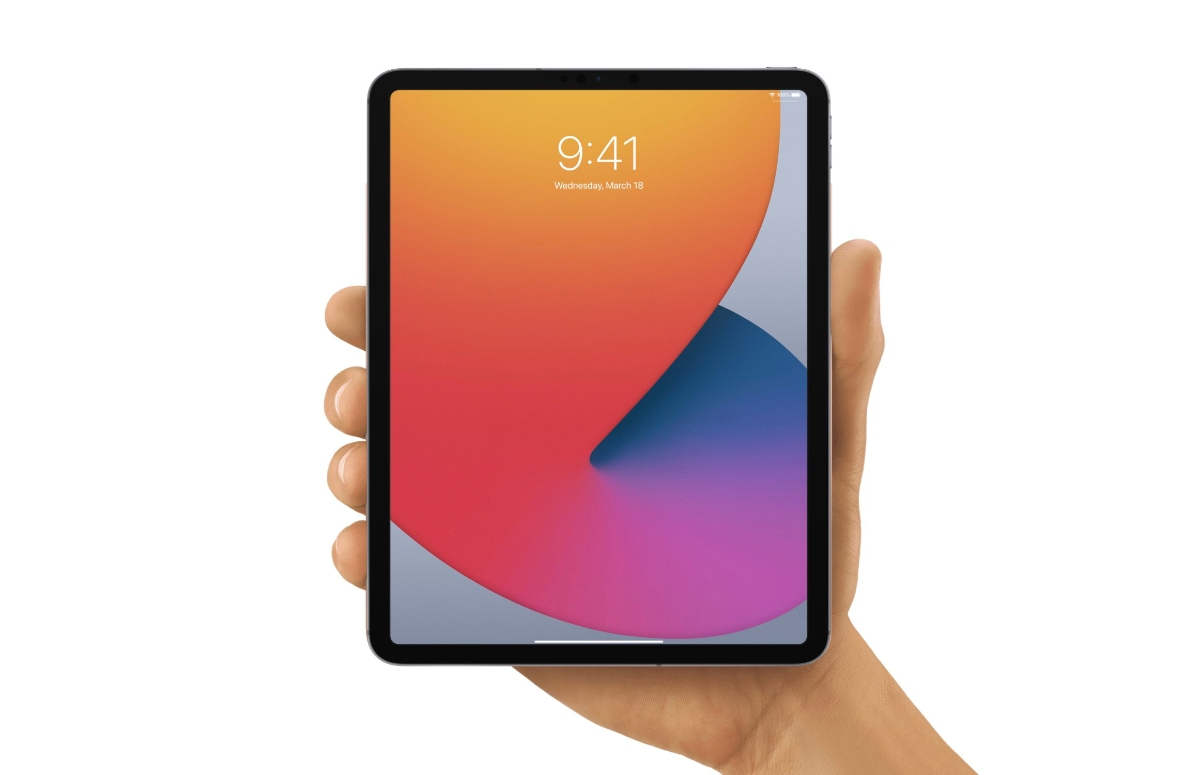 Gerucht: iPad mini 6 krijgt meer scherm en minder rand