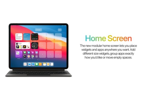 iPadOS 15 verwachtingen