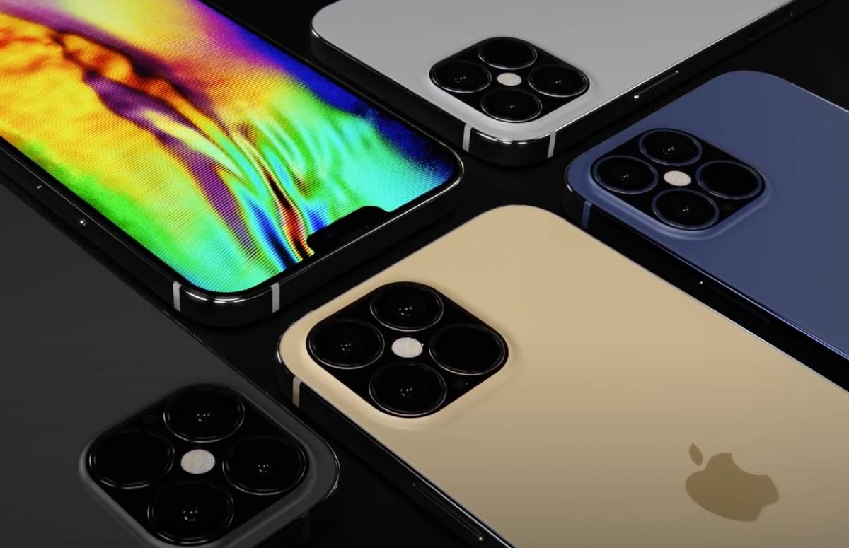 iPhone 12 Pro: 6 verwachtingen voor de beste iPhone van 2020