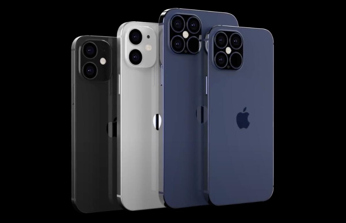 Nieuwsoverzicht week 30: 'iPhone 12 ondersteunt twee 5G-technieken' en meer