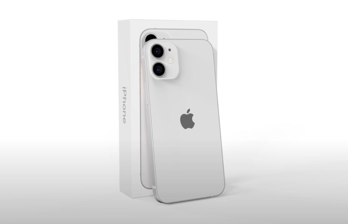 iPhone 12 mini: 8 verwachtingen voor de gloednieuwe compacte iPhone