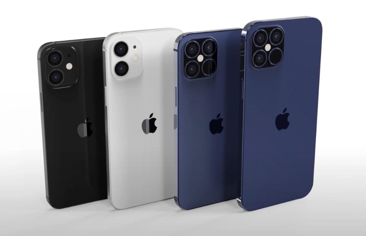 Hoe duur wordt de iPhone 12? De verwachte prijzen van de 12, mini, Pro en Pro Max