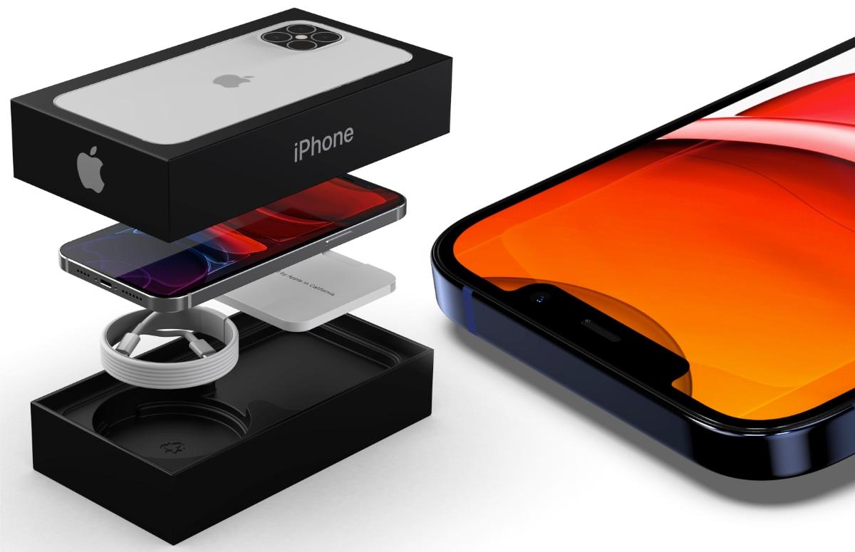 (G)een oplader en oordopjes: dit verwachten we van de iPhone 12-verpakking