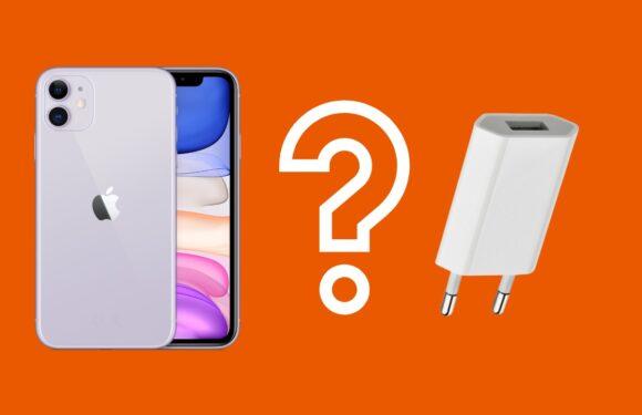 iphone 12 oplader uitgelicht voor-nadelen nieuw