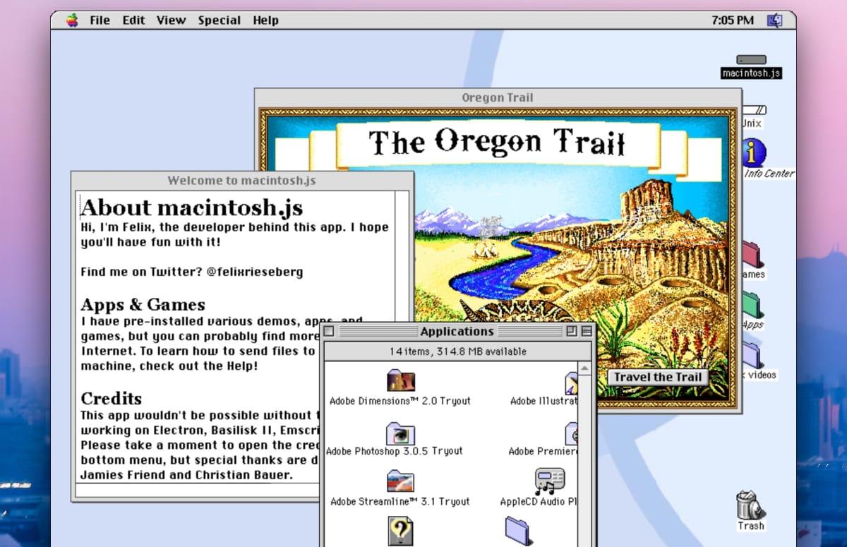 Mac-nostalgie: download macOS 8 uit 1997 nu als gratis app